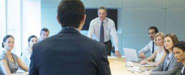مدیریت رفتار کارمندان