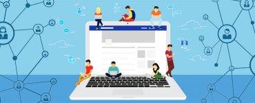 شبکه اجتماعی