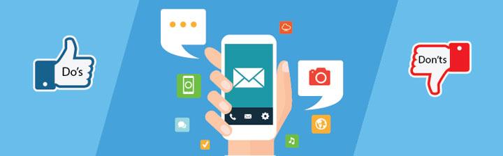 مزایا و معایب بازاریابی پیامکی
