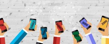 اپراتورهای سامانه پیامک