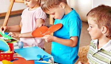 کاربرد پیامک برای مهد کودک